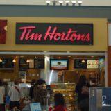 甘党におすすめ!カナダのドーナツチェーン店ティム・ホートンズが最高過ぎた件